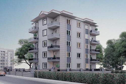 Квартира Турция, Алания,Махмутлар (код 201050)