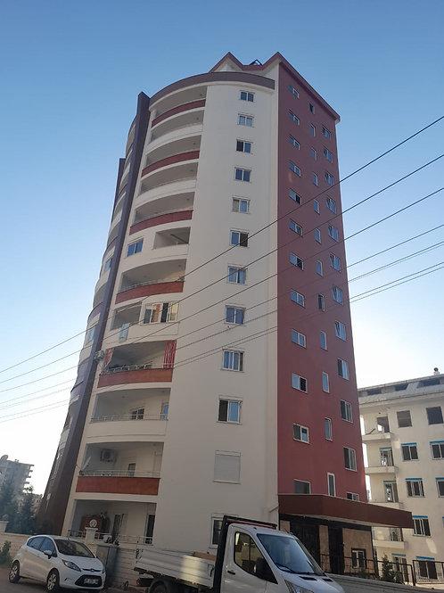 Квартира 2+1 в новом комплексе в Махмутлар - 201257