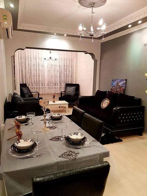 Квартира 1+1 в в Махмутлар-201210