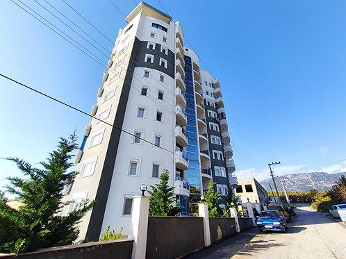 Квартира 4+1 в Еuro invest 1 в Алании, район Махмутлар (код 201064)