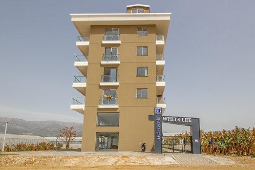 Новый комплекс в Каргыджак. Квартиры 1+1 в White life в Каргыджак -201226