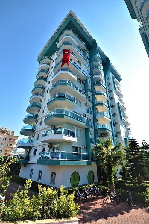 Квартира - дуплекс 4+1 в Angels home Махмутлара - 201236