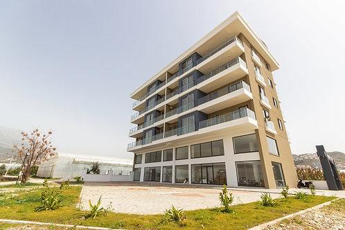 Новый комплекс в Каргыджак. Квартира - дуплекс в White life в Каргыджак -201228