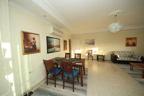 Квартира 2+1 в районе Тосмур, Алания - 201185