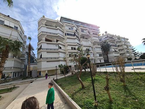 Квартира 2+1 Samanyolu sitesi Махмутлар, Алания (код 201113)
