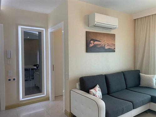 Квартира 1+1 в Granada city rezidance класса люкс в Алании-центр (код 201163)