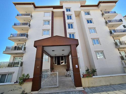 Квартира 2+1 в Haci tok apt. в Кестель-201206