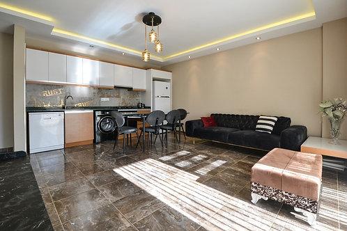 Квартира 1+1 в Кестель - 201213