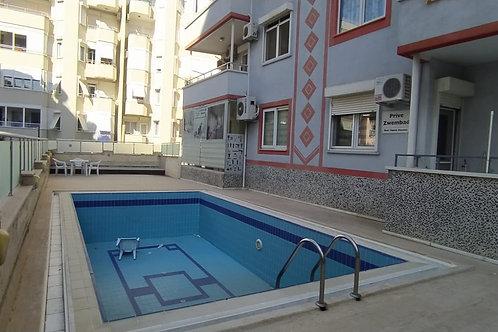 Квартира 2+1 в Алания Махмутлар - 201274