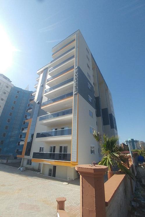 Квартира 1+1 в Barsel site в Махмутларе , Алания (код 201173)