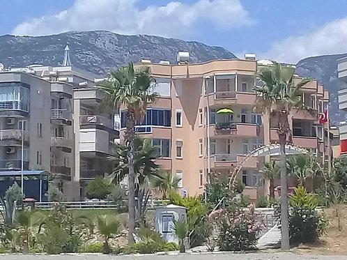 Квартира 2+1 Махмутлар, Алания (код 201111)