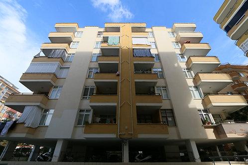 Квартира 2+1 Махмутлар, Алания (код 201116)