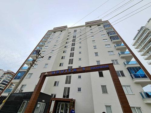 Квартира 1+1 Novita 3 Махмутлар, Алания (код 201144)