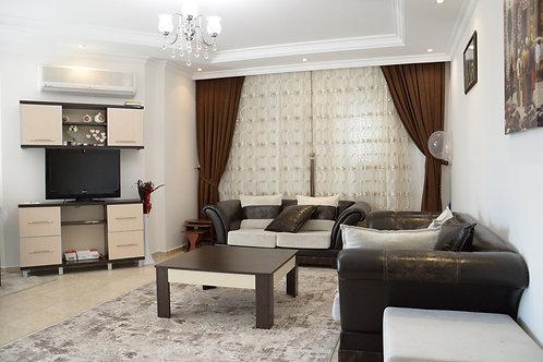Квартира 1++ Махмутлар, Алания (код 201112)