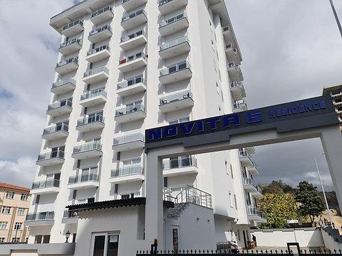 Квартира в комплексе Novita 6 в районе Махмутлар.(код 201072)