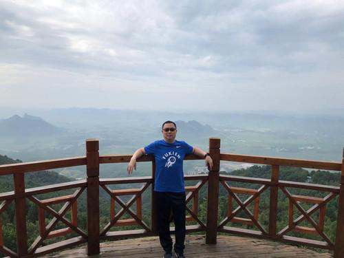 南寧市武鳴區 x 康仁體育會 / 兩地同心籃球交流賽12