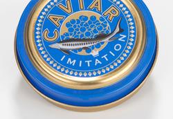 Caviar imitation
