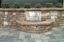 Retaining Wall with Water Feature.jpg