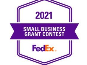 Help Crawligator Win the Fedex Small Business Grant