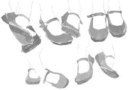 Waiting Feet