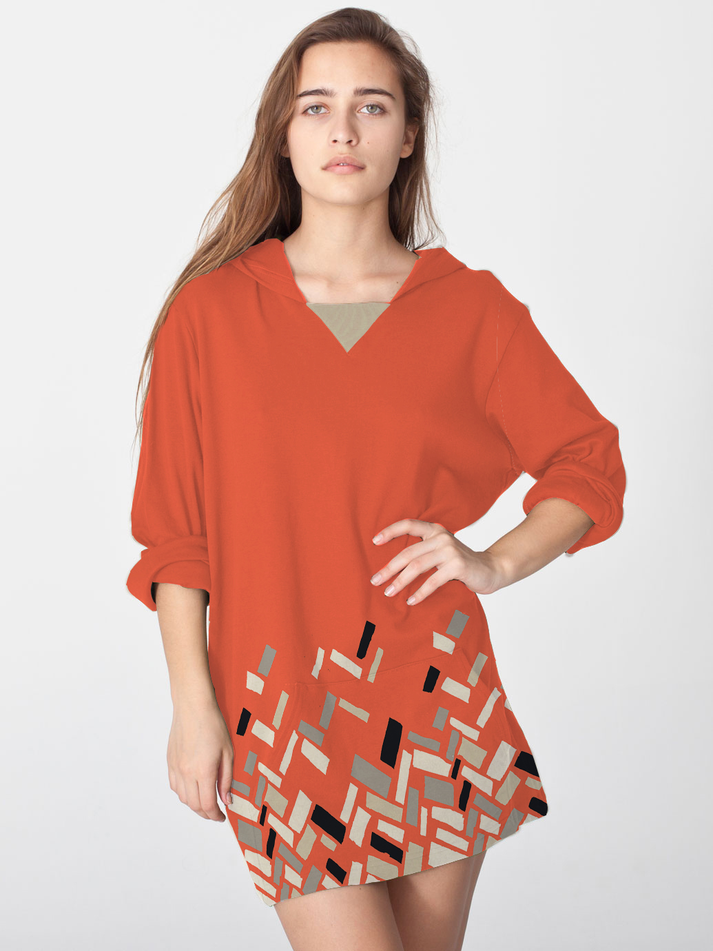 RIST Jumper Dress Simulation