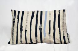 Standard Pillowcase Striped