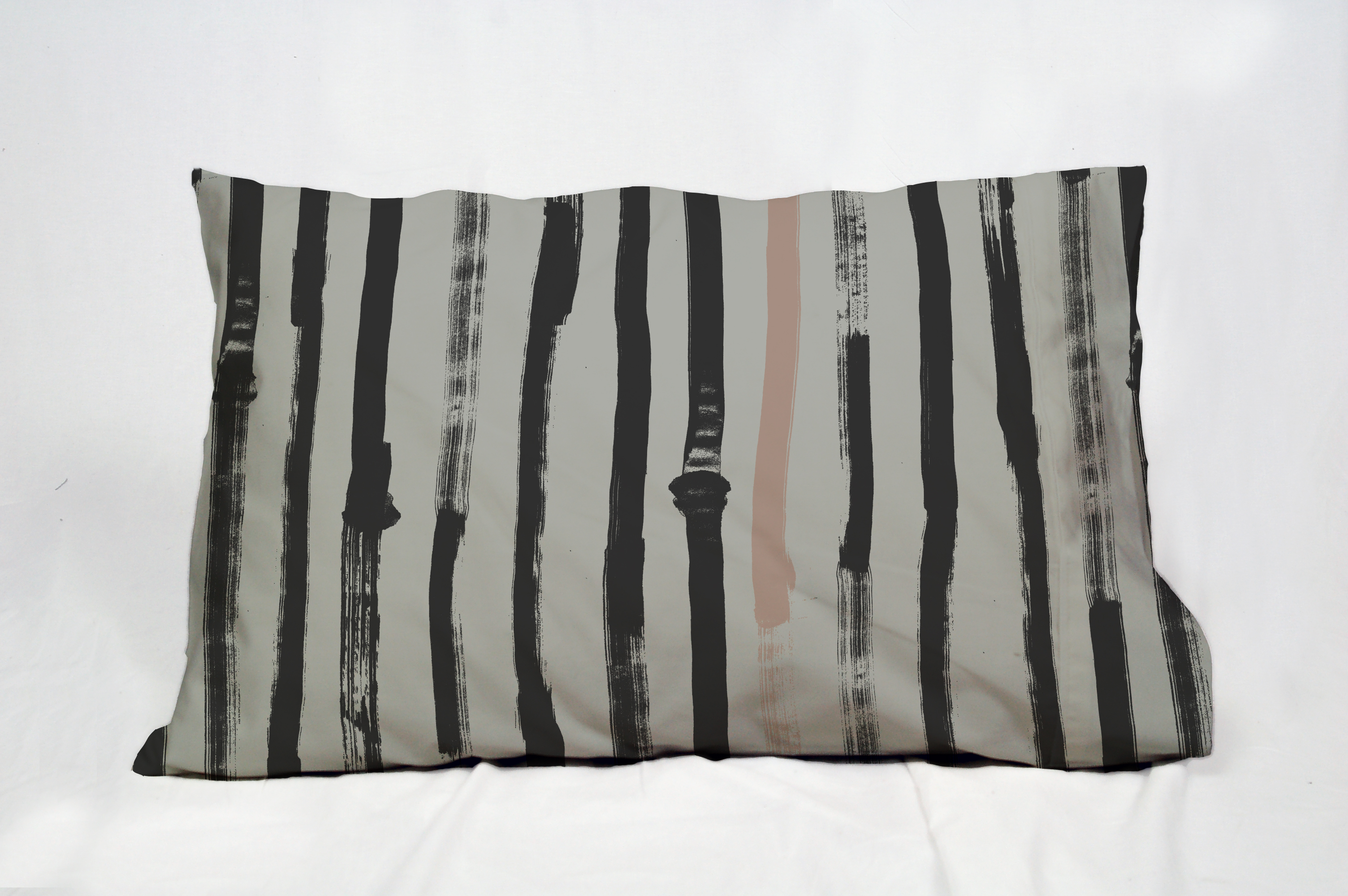 Standard Pillowcase Stripe