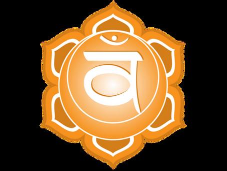 Sacral Chakra Activation
