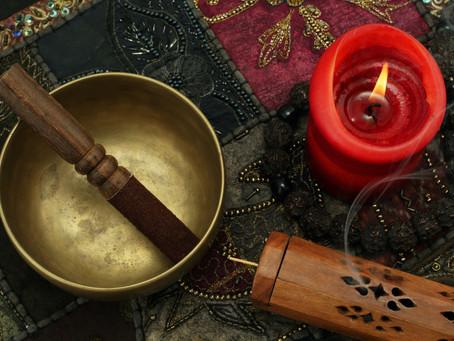 Rituals & Altars 101