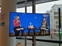 Séminaire TV La Maison Bleue