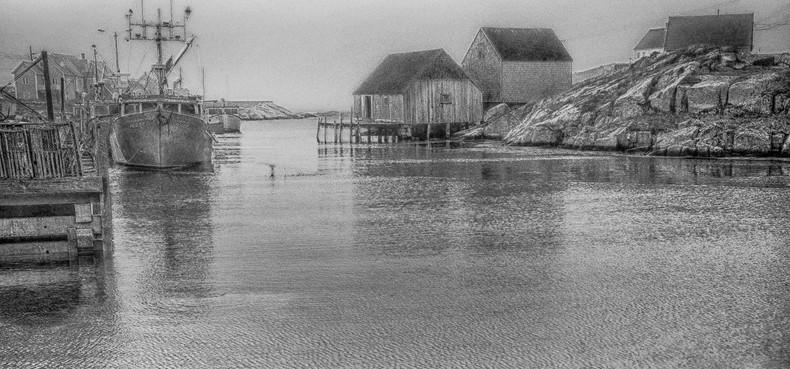 Peggy's Cove, NovaScotia