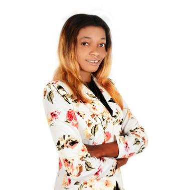 ELIZABETH ABE | Property Leasing Officer