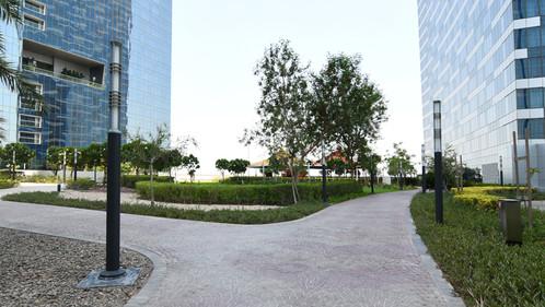 Gate Towers, Al Reem Island