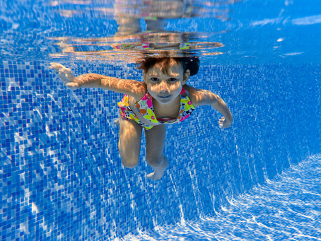 Swimming Pools: The Safest Place to Exercise from Aqua Magazine