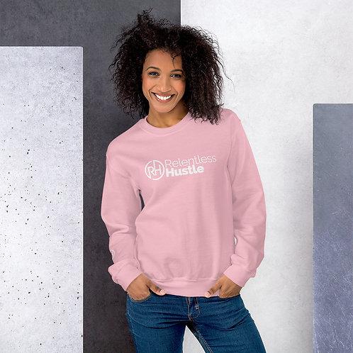 Relentless Hustle Comfy Sweatshirt