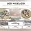 """Thumbnail: Noeud papillon pour chien """"Golden leopard"""""""