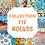 Thumbnail: Noeud papillon pour chien collection été