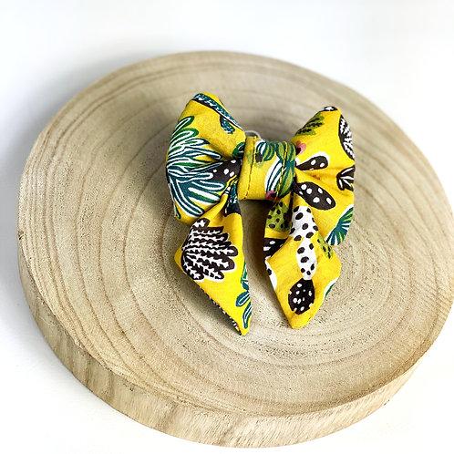 """Noeud papillon pour chien """"Mexico"""""""