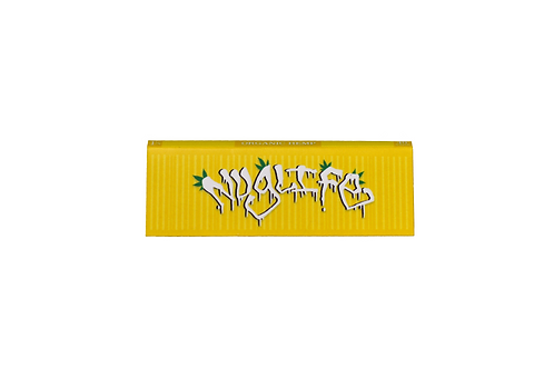 NugLife 1/4 Rolling Papers