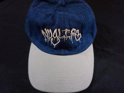 """""""NugTag"""" Writers Cap [Snapback Hat]"""