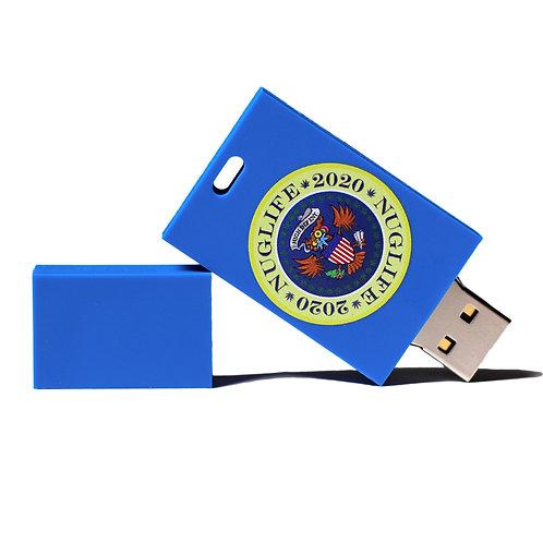 NUGLIFE 2020 [Album USB Drive]