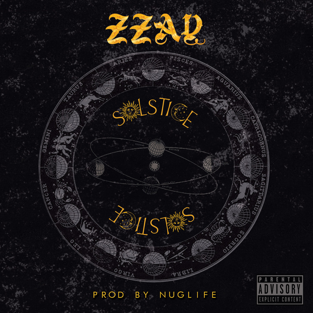 """Solstice"" - Zzay (Prod. by NugLife)"