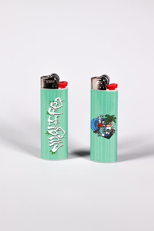 The Beat Dispnesor [Lighter]