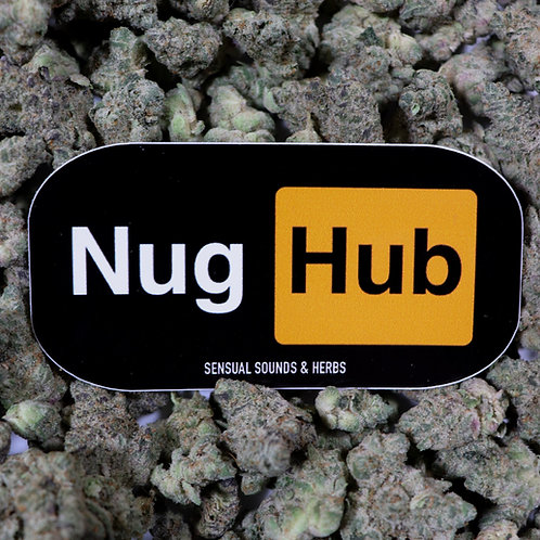 NugHub [Sticker Slap Pack]