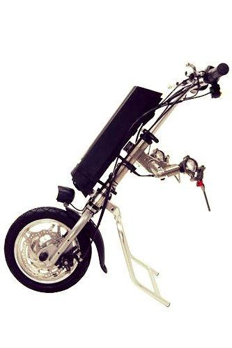 Autonomia.shop,Handcycle, Firefly, Aide à la propultion, handicap