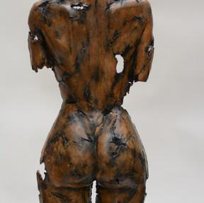Back (detail)