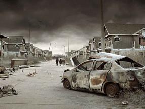 Le top des romans post-apocalyptique
