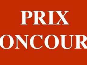 Le top des Goncourt