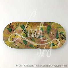 Shalom Platter
