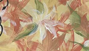 Copper Floral